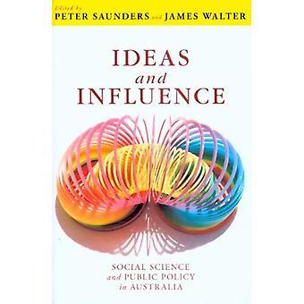 Ideeën en invloed: sociale wetenschappen en openbare orde in Australië