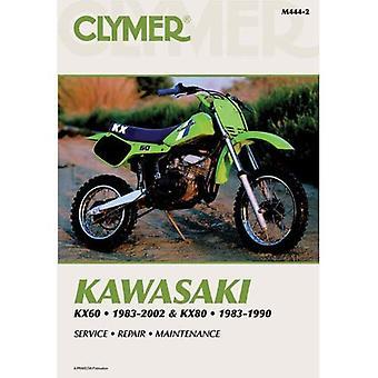 Kawasaki KX60 83-02 KX80 83-90