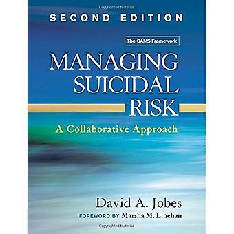 Gestione rischio suicidario, seconda edizione: Un approccio collaborativo
