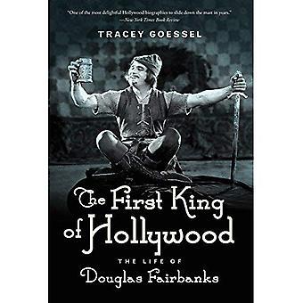 Den första kungen av Hollywood