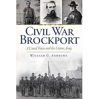 Inbördeskriget Brockport