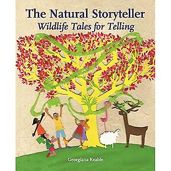 The Natural Storyteller,