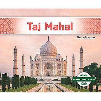 Taj Mahal (Maravillas Del Mundo / världen undrar)
