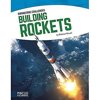 Gebouw raketten