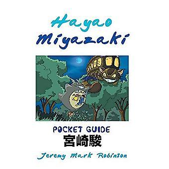 Hayao Miyazaki: Pocket Guide