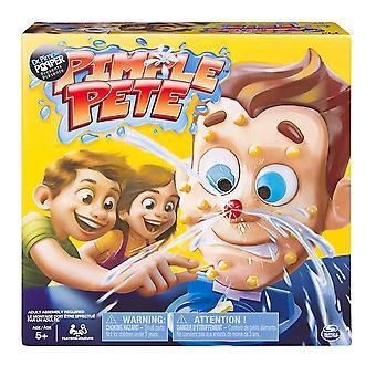 Pickel Pete Game