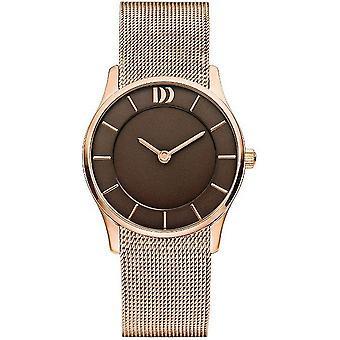 Dansk design Women ' s Watch IV68Q1063-3320202