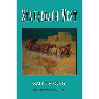 Diligens väster av Moody & Ralph