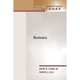 Romans Chalice Commentaries for Today by Cobb & John E.