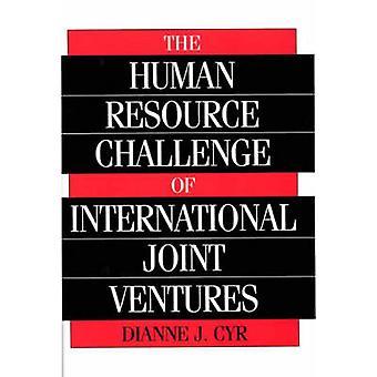 Human Resource utmaningen av internationella samriskföretag av Cyr & Dianne J.
