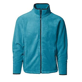 ID Mens Microfleece Regular Fitting Full Zip Jacket