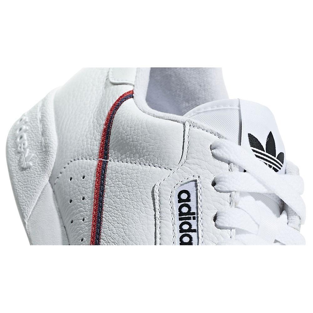 Adidas Continental 80 G27706 Universal alle Jahr Männer Schuhe