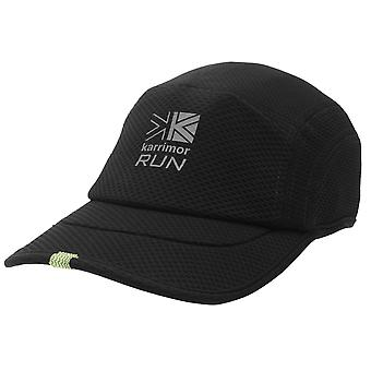 Karrimor Mens Race DryX in esecuzione Cap Hat