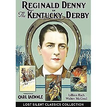 Kentucky Derby [DVD] USA import
