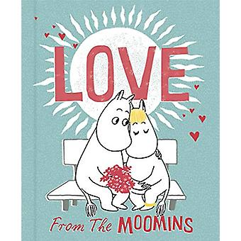 Love from the Moomins by  - 9780141375618 Book