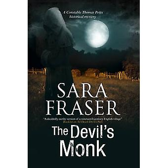 The Devil's Monk - A 19th Century British Mystery by Sara Fraser - 978