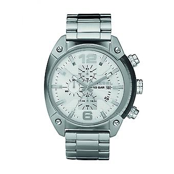 Diesel Overflow Stainless Steel Watch DZ4203