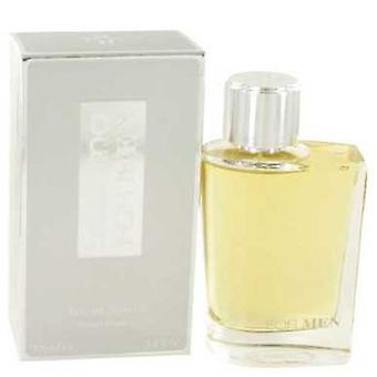 Jacomo Silver By Jacomo Eau De Toilette Spray 3.4 Oz (men) V728-442452
