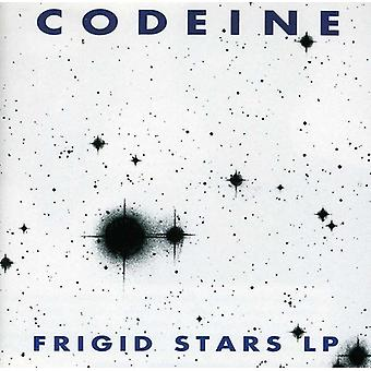 Codéine - Frigid Stars LP [CD] USA import
