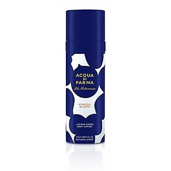 Arancia di Capri-body lotion