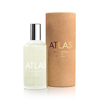 实验室香水阿特拉斯欧德厕所 100 毫升