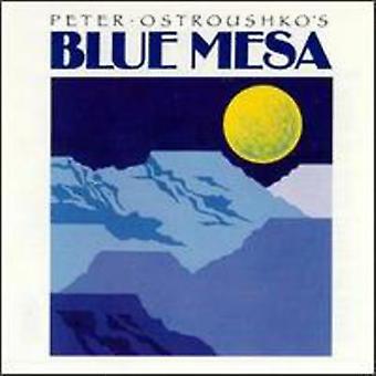 Peter Ostroushko - Blue Mesa [CD] USA import