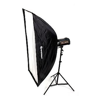 BRESSER SS-10 Parapluie softbox 60x140cm