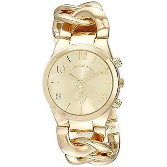 U.S. Polo Assn. Donna Ref watch. USC40069