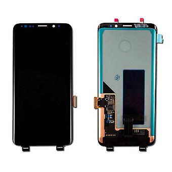 Stuff Certified® Samsung Galaxy S9 G960 Screen (Touchscreen + AMOLED + Parts) A + Quality