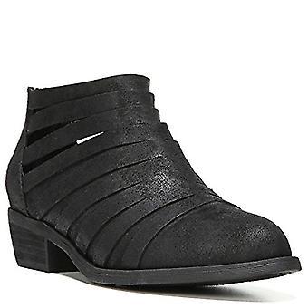 Carlos by Carlos Santana Womens bryna Fabric Almond Toe Ankle Fashion Boots