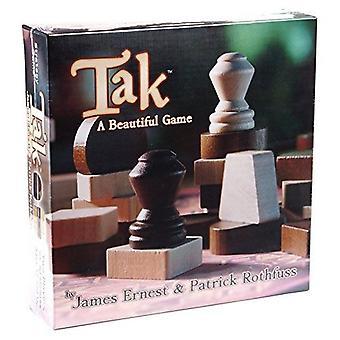 Tak A Beautiful Game - Strategy Board Game