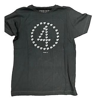 Forty clothing - love four t-shirt