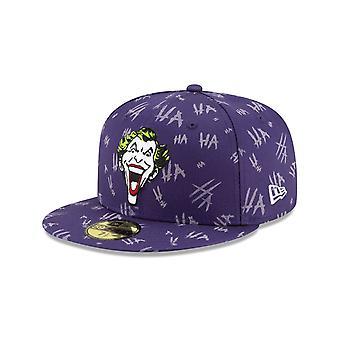 הג הסגול על כל המהומה 59 חמישים מצויד כובע עידן חדש