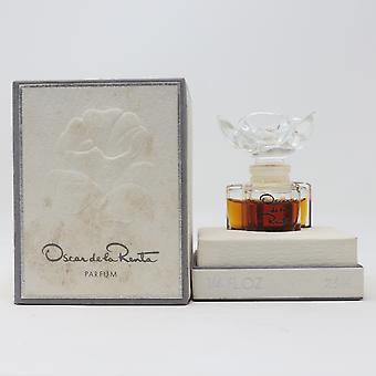 Oscar De La Renta by Oscar De La Renta Parfum/Perfume 1/4oz Splash New In Box