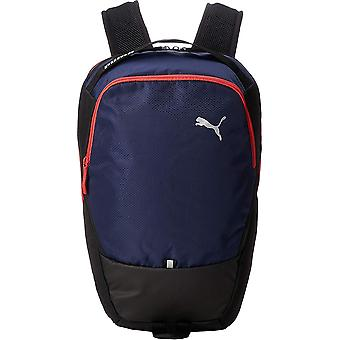 Puma X sport gym utbildning Running ryggsäck rygg säck väska marinblå/röd
