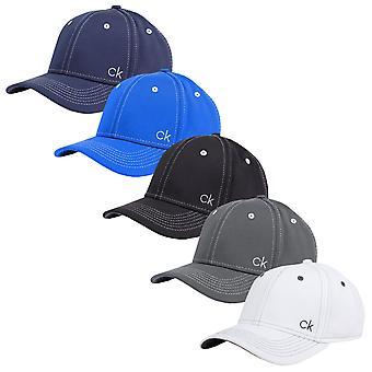 Calvin Klein Golf 2020 Uomini CK Airtex Tappi a maglie regolabili