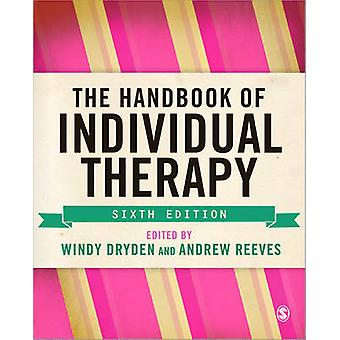 Handbook of Individual Therapy by Windy Dryden