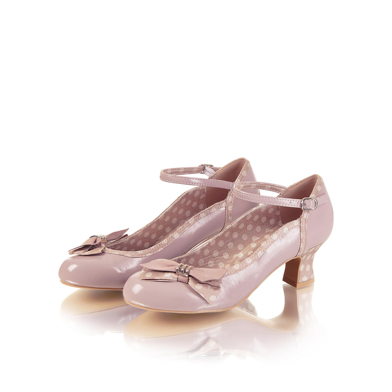Ruby Shoo Women's Cordelia Court Shoe Pumps