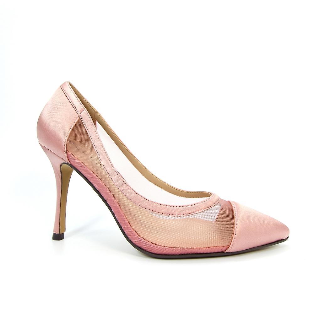 Lunar Coco Elegance Court Shoe