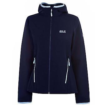 Turbulence Softshell Jacket