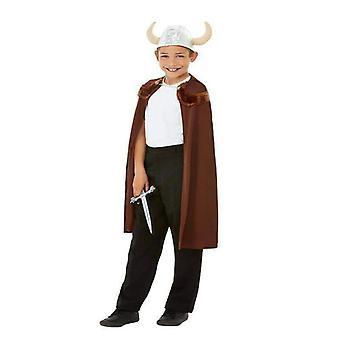 Viking Kit Child Brown
