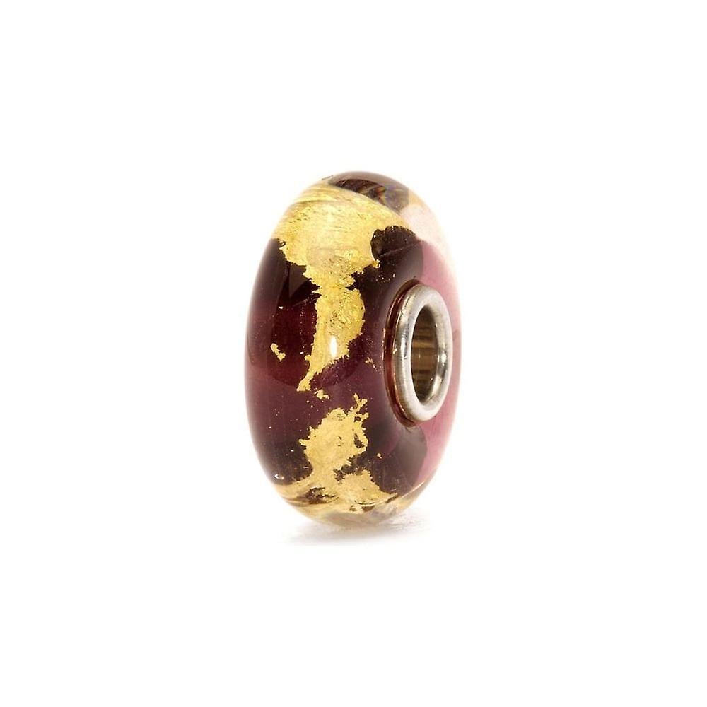Trollbeads Third Eye Chakra Glass Bead 62006