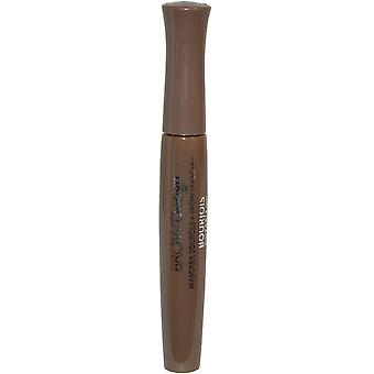 Bourjois Paris Brow Design Brow Mascara 6ml Chatain #03