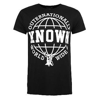 Known Worldwide Men's T-Shirt