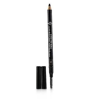 Giorgio Armani Eyes To Kill Smooth Silk Brow Pencil - # 3 Wenge Wood  1.19g/0.042oz