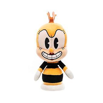 Cuphead Gerucht Honeybottoms Pluche