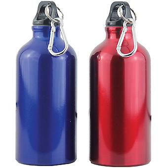 Yellowstone 500ml Drinks Bottle with Carabina