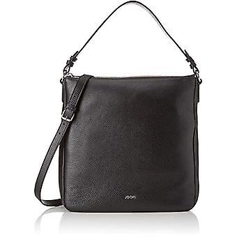 Joop! Chiara Estia Hobo Mvz - Black Donna Shoulder Bags (Schwarz (Black)) 11.0x31.0x32.0 cm (B x H T)