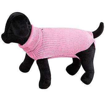 Arppe ניו ג'רזי בסיסי רוזה (כלבים, בגדים כלב, סוודרים וקפוצ'ונים)