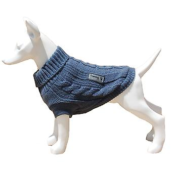 Freedog Jersey Nature Blue Fir (Dogs , Dog Clothes , Sweaters and hoodies)
